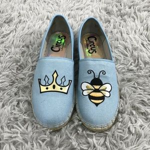 Queen Bee Espadrilles Sam Edelman